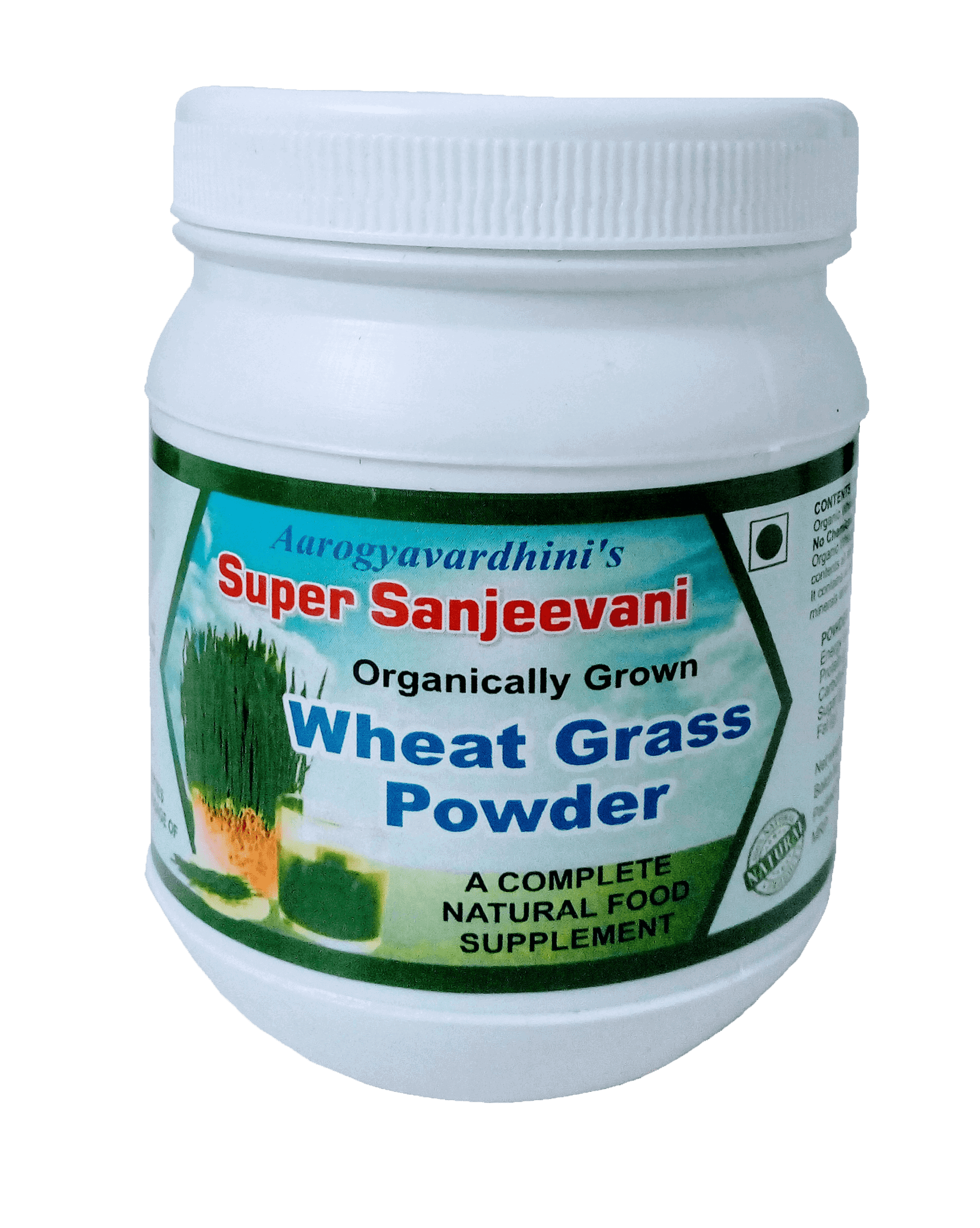 ArogyaVardhini Wheatgrass Powder