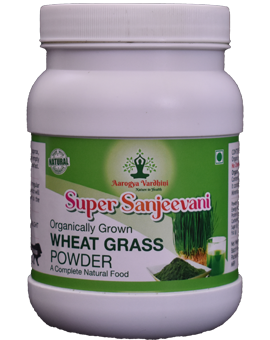 ArogyaVardhini Wheatgrass Powder Best aarogyavardhini wheatgrass powder provider in India